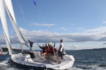 BI Sail Challenge 2012