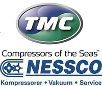 Seiling med TMC & Nessco