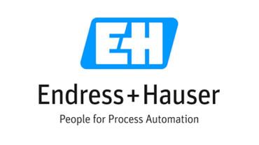 Seiling med Endress & Hauser