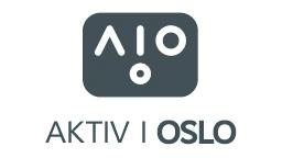 Aktiv i Oslo Logo (6-9)