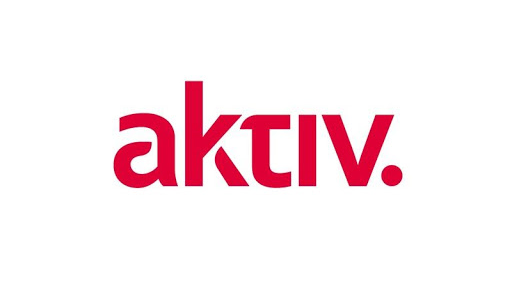 Aktiv Logo (16-9)